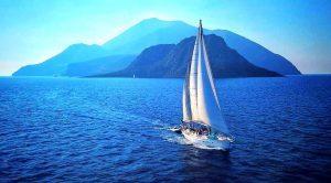 blue dream charter procida - vacanze a vela